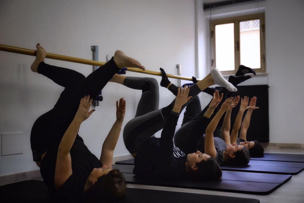 il pilates 4